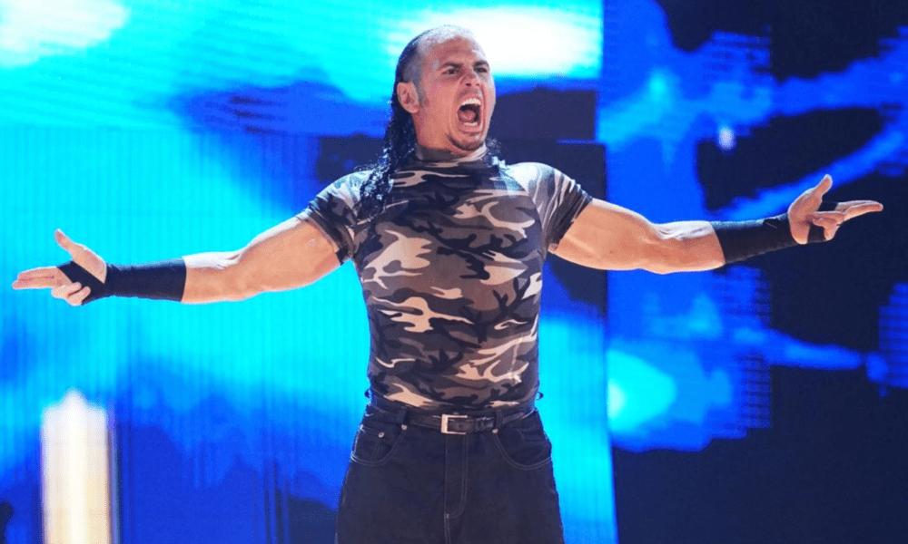 , WWE no ha completado a Matt Hardy, Noticia Sport, Noticia Sport
