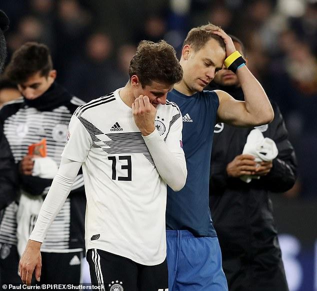 , Sorteo de la UEFA Nations League EN VIVO: ¿Cuándo es y a quién pueden enfrentarse Inglaterra y el resto?, Noticia Sport, Noticia Sport