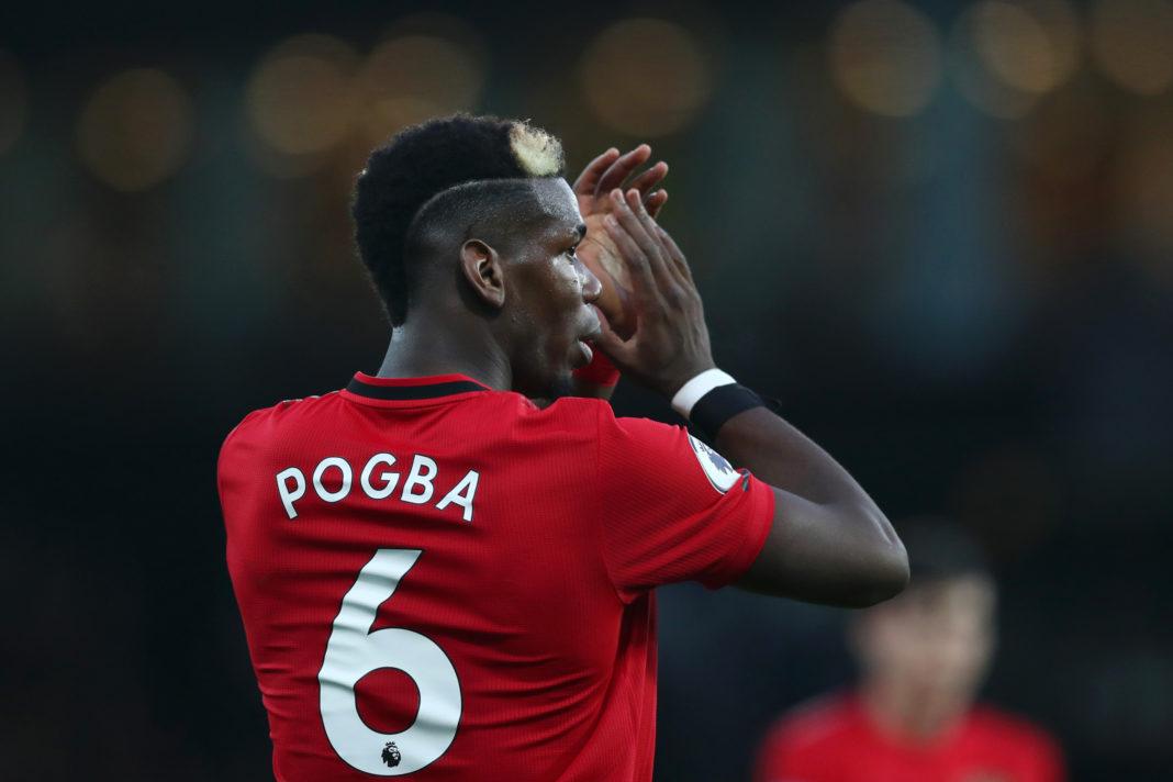 Es hora de que el Real Madrid ponga fin a la pesadilla de Paul Pogba en el Manchester United