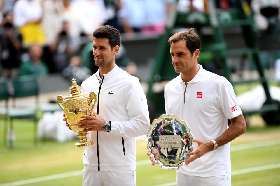 , Wimbledon 2020 próximo gran evento deportivo fuera? All England Lawn Tennis Club tomará una decisión la próxima semana, Noticia Sport, Noticia Sport