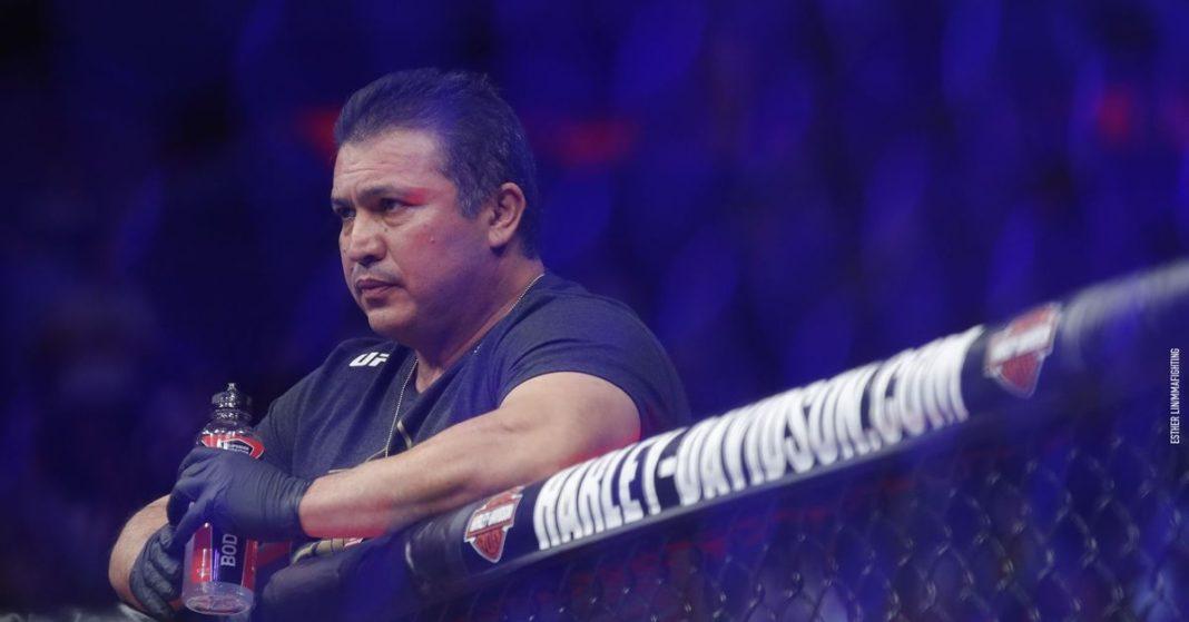 , Informe de la mañana: Javier Méndez «muy optimista» UFC 249 se llevará a cabo a pesar del miedo al coronavirus, Noticia Sport, Noticia Sport