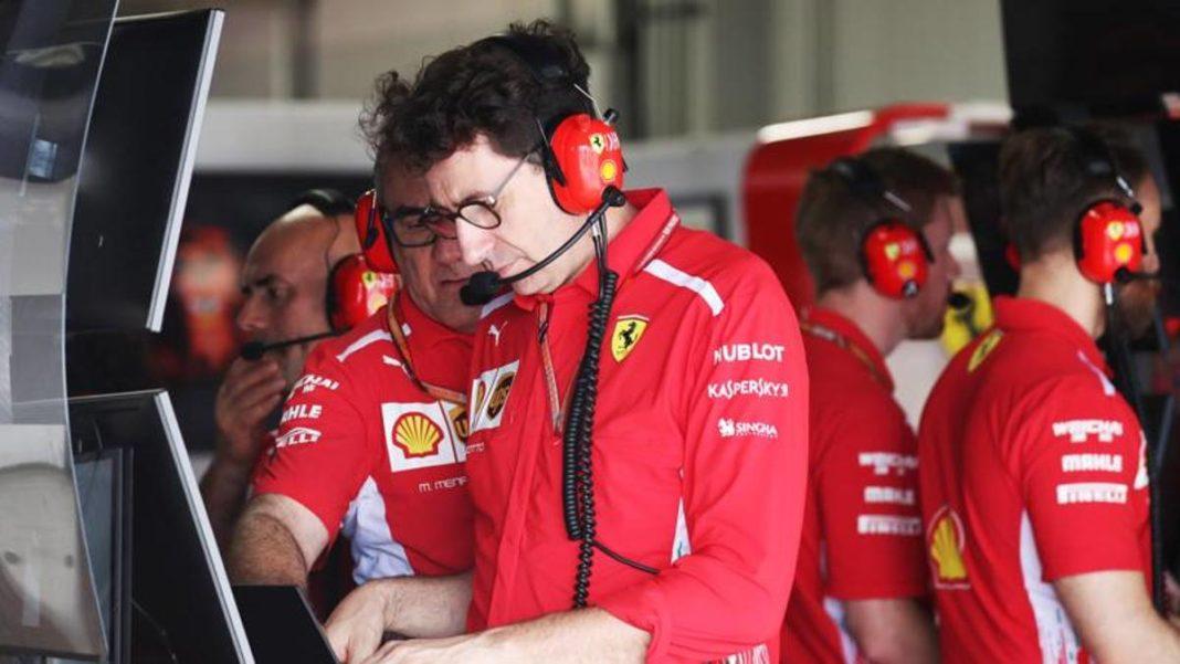 Ingenieros de F1 contra coronavirus: Ferrari, Mercedes y Red Bull también están en acción -