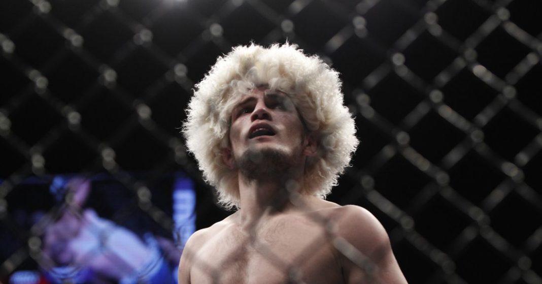 Khabib Nurmagomedov: Dana White pronto tendrá la posición UFC 249