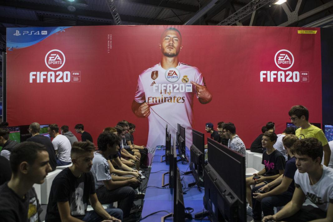 , Las estrellas de La Liga se unen para transmitir un torneo de la FIFA con fines benéficos, Noticia Sport, Noticia Sport