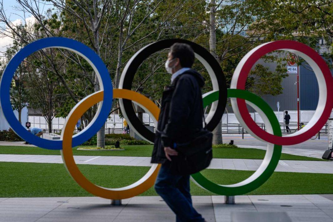 Los Juegos Olímpicos de 2020 podrían retrasarse por DOS AÑOS debido a la epidemia de coronavirus con los Juegos de Tokio programados para este verano