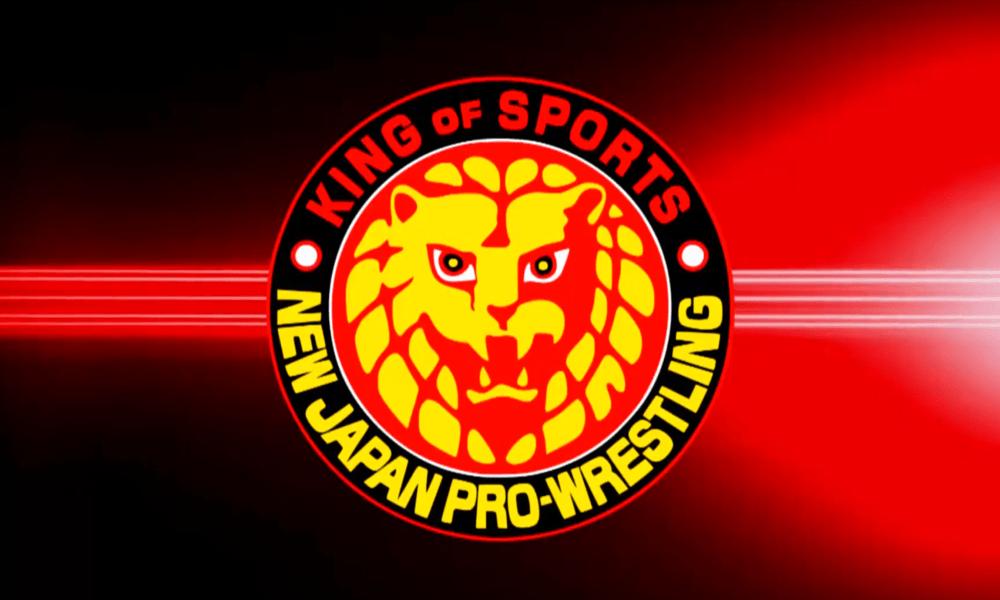 NJPW cancela otros dos espectáculos debido a coronavirus