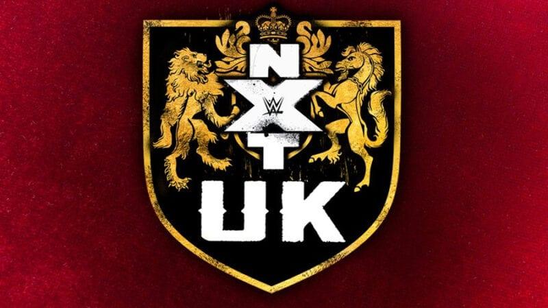 Spoilers de NXT British TV de lucha profesional de EE. UU .: 1er lugar en el Campeonato Real, Campeonato Ligero