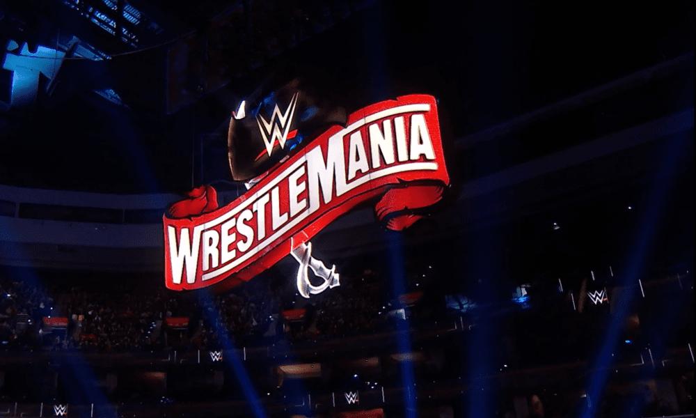 WWE WrestleMania lanza cuotas iniciales para los mejores 36 juegos