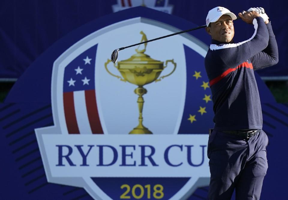 , ¿Cuándo volverá el golf? Cuando es el Masters? ¿La Ryder Cup continuará según lo planeado?, Noticia Sport, Noticia Sport