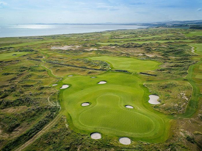 , Abrazando su legado | Global Golf Post, Noticia Sport, Noticia Sport