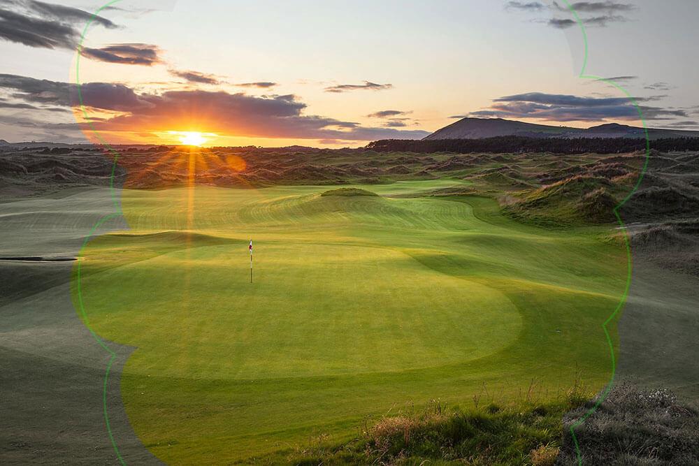 Abrazando su legado | Global Golf Post