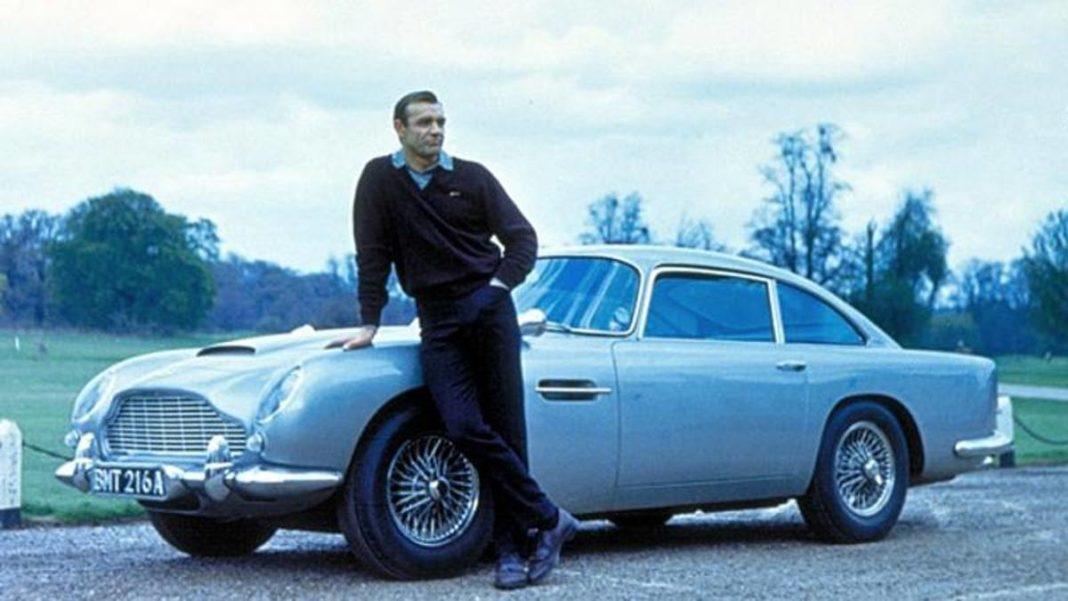 Aston Martin, ícono global de Le Mans a 007 -