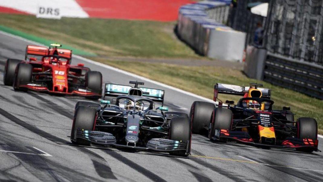 Austria está a favor del GP pero va hacia una carrera a puerta cerrada. Lo desconocido de los viajes: