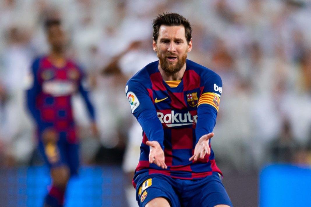 El caos de Barcelona destaca cómo el club está desperdiciando los últimos años pico de Messi