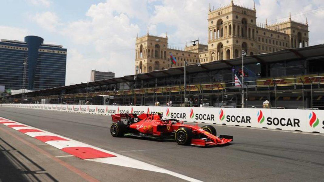 Fórmula 1, los puntos fijos del GP: comience en Zeltweg y el límite de presupuesto está bien -
