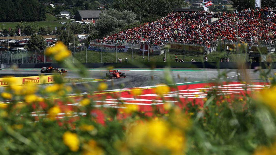 F1. calendario: Austria quiere estar allí, Hockenheim es un candidato -
