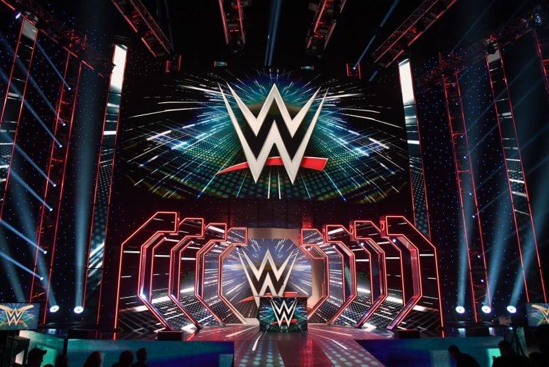 Informe: la estrella de la WWE expresa preocupación por las cintas de TV durante la infección por coronavirus