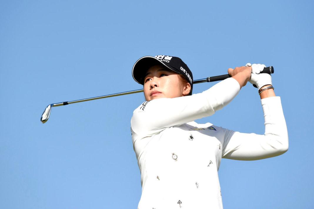 LPGA de Corea anunciará el regreso del golf con