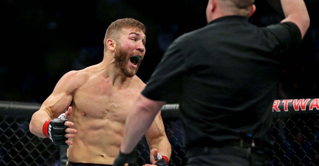 La Comisión Europea niega la controvertida explosión de iones Norfolk de UFC