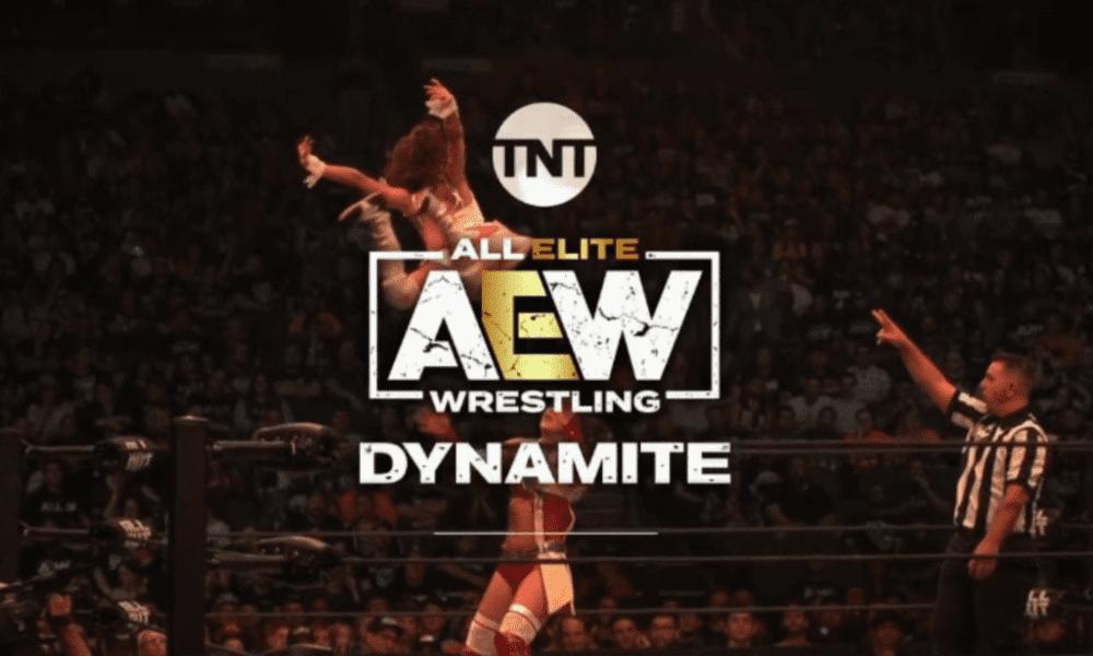La estrella de AEW dijo que si no ganaba el torneo TNT Championship con explosivos, se retiraría