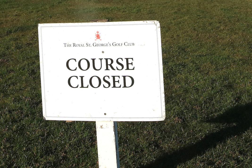 Lamentando la vida sin golf | Global Golf Post
