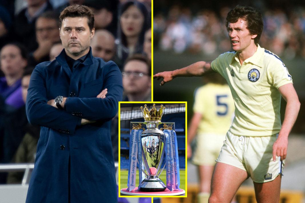 Noticias deportivas EN VIVO: Pochettino quiere el segundo hechizo de Tottenham, las estrellas del fútbol tienen miedo de regresar, la leyenda de Leeds Cherry muere
