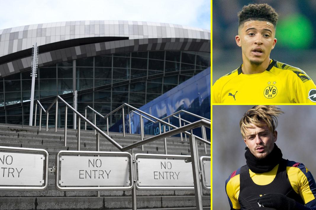Noticias deportivas EN VIVO: el bono del estadio de £ 3 millones de Levy se reveló cuando el Tottenham anunció recortes salariales, el