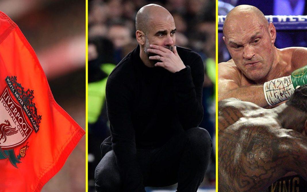 Premier League y noticias deportivas EN VIVO: la acusación de EE. UU. Revela sobornos de la FIFA de Qatar y Rusia, Liverpool revoca la decisión de suspensión, la madre de Pep Guardiola muere después de contraer coronavirus