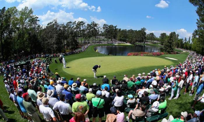 ¿Cuándo volverá el golf? Cuando es el Masters? ¿La Ryder Cup continuará según lo planeado?
