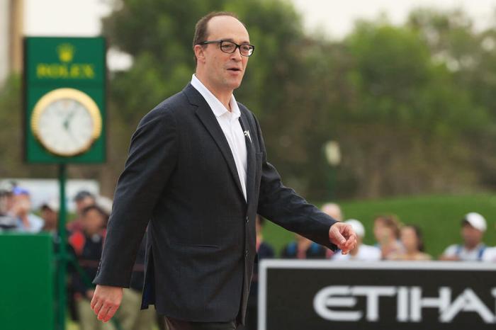 , Es probable que la industria del golf reevalúe los negocios en China, Noticia Sport, Noticia Sport