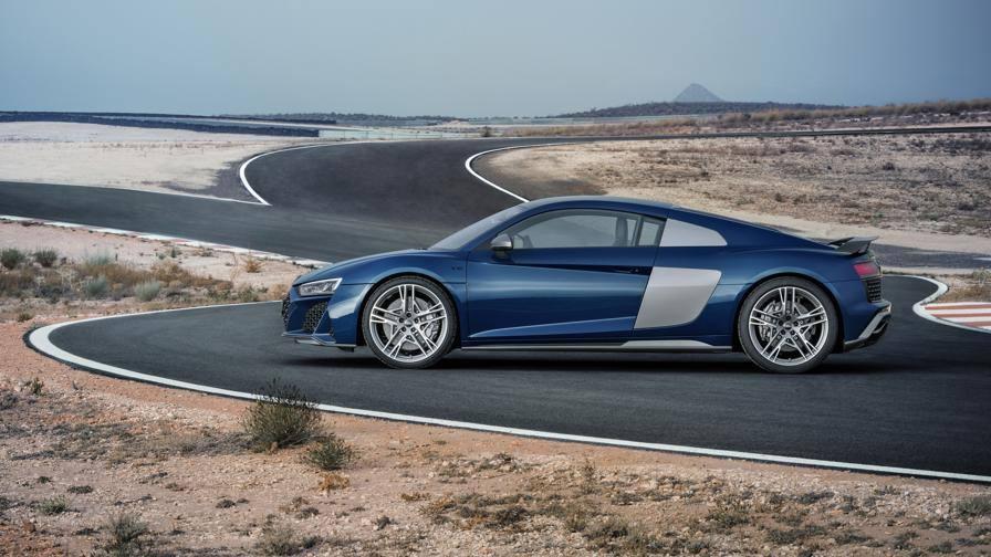 Audi R8, el súper deportivo que te deja sin aliento