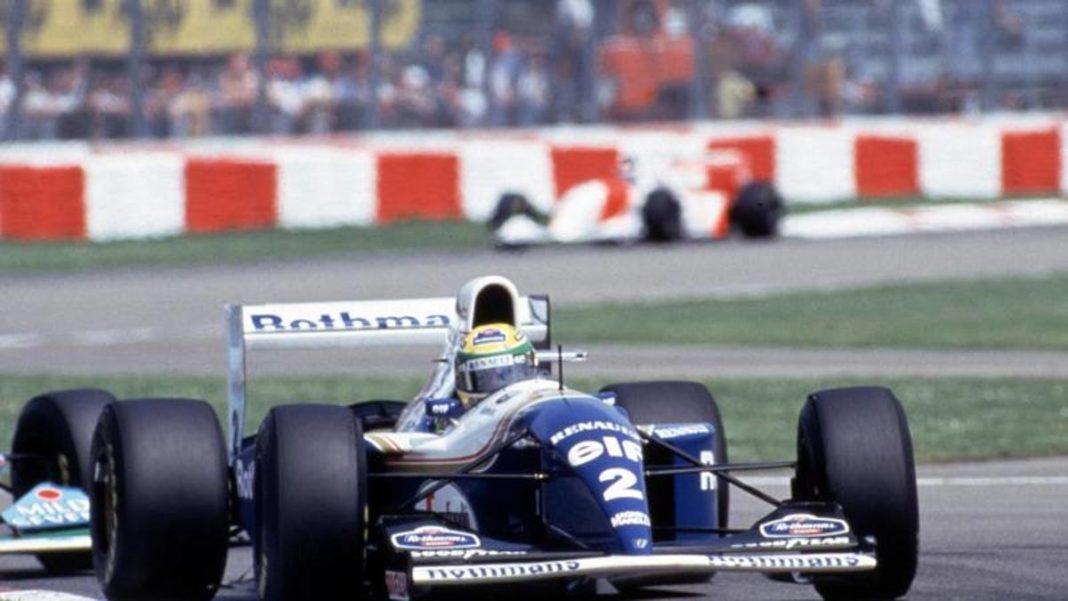 El ex gerente recuerda a Senna: