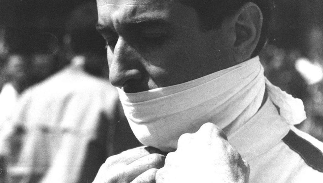 Lorenzo Bandini, era nato in Libia, nel 1935