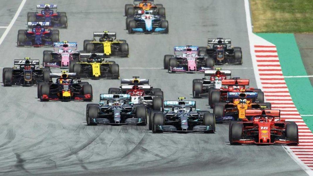 Fórmula 1, los establos votan el límite del presupuesto. Ferrari, ok por 145 millones -