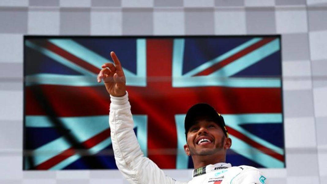 La receta de Hamilton 'Cambio de estilo de conducción incluso durante la temporada' -