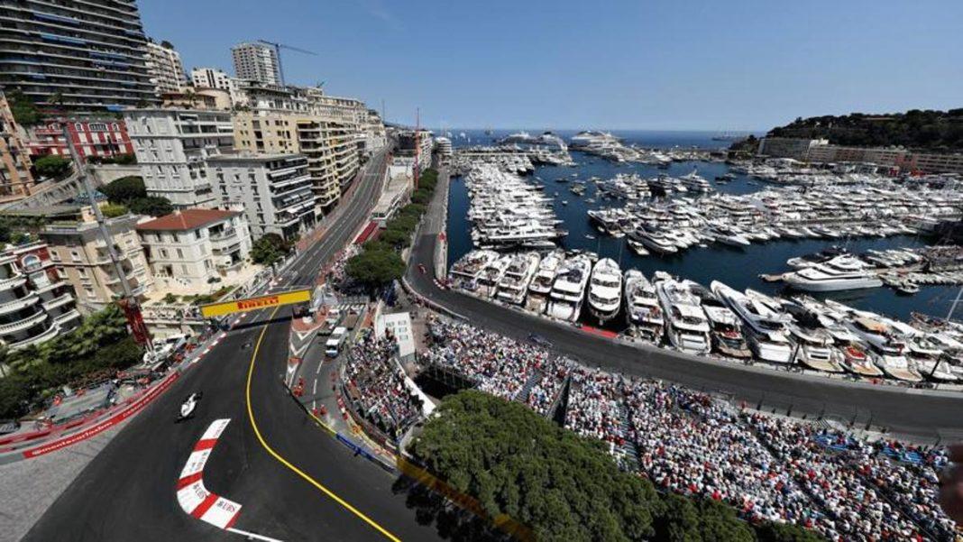 Mónaco sin GP: Covid envía 90 millones en ingresos -