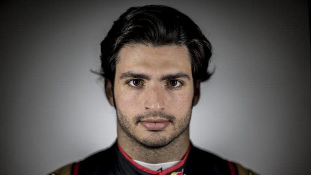 Sainz: hígado, estudios, sudor. Ferrari sin atajos en Olympus -