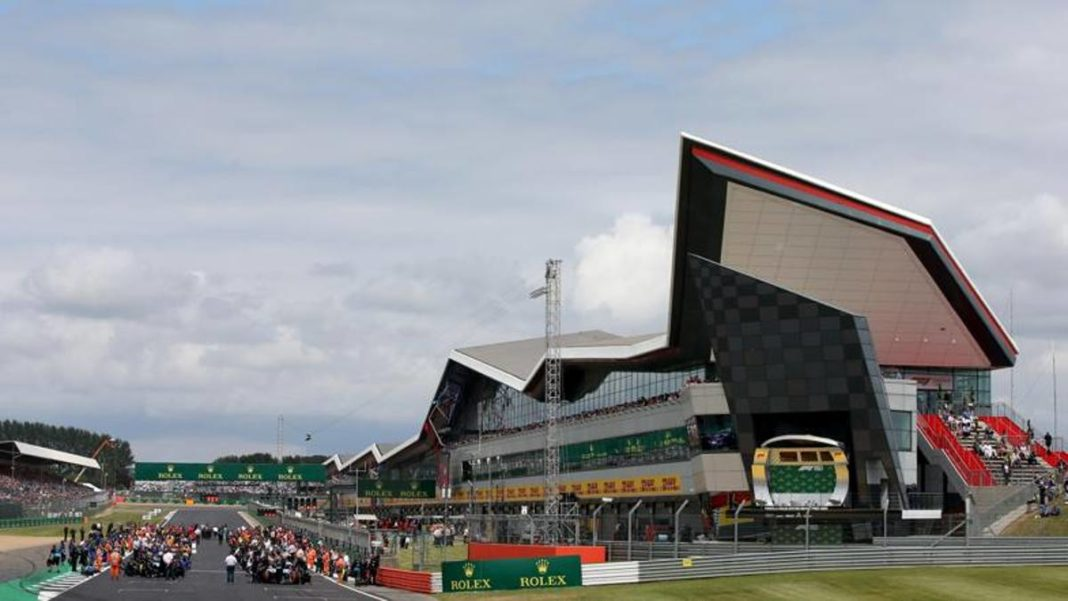 Silverstone: 'No dé por sentado el GP' -