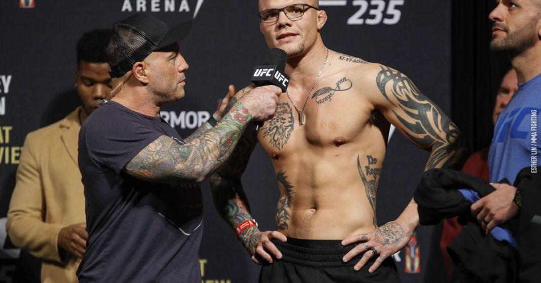 UFC Jacksonville Prophecy-MMA Fighting