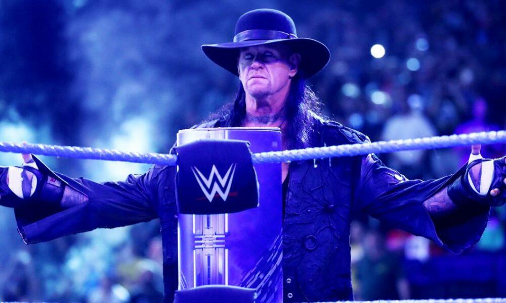Ver: Nuevo avance del documental de The Undertaker en la red WWE