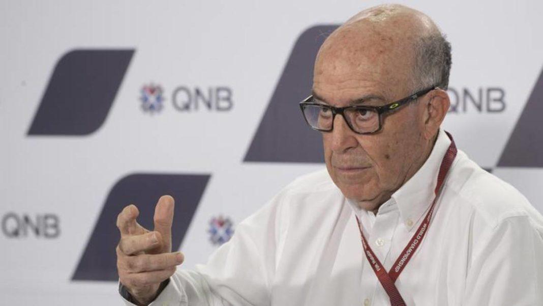 Aplicaciones, plantillas y pruebas: este es el nuevo MotoGP. La vergüenza con los medios: sí solo a la televisión (pagando)