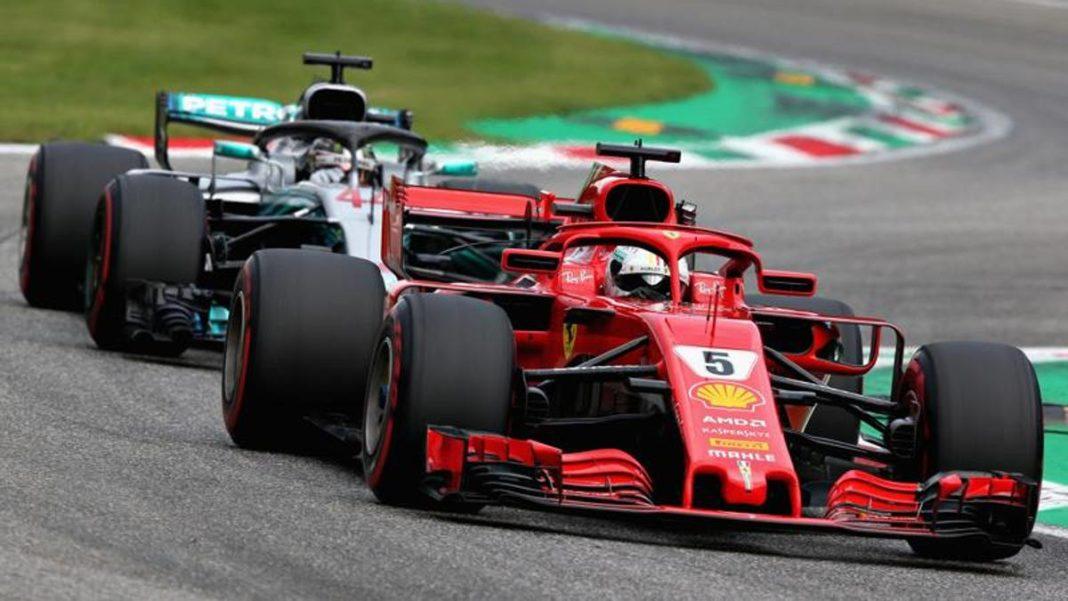 Ferrari, regreso a Fiorano: primeras vueltas en la pista -