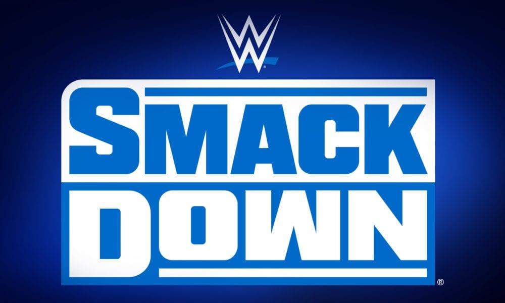 Las calificaciones de lucha libre profesional de los Estados Unidos el viernes por la noche en SmackDown mejoraron ligeramente durante la noche