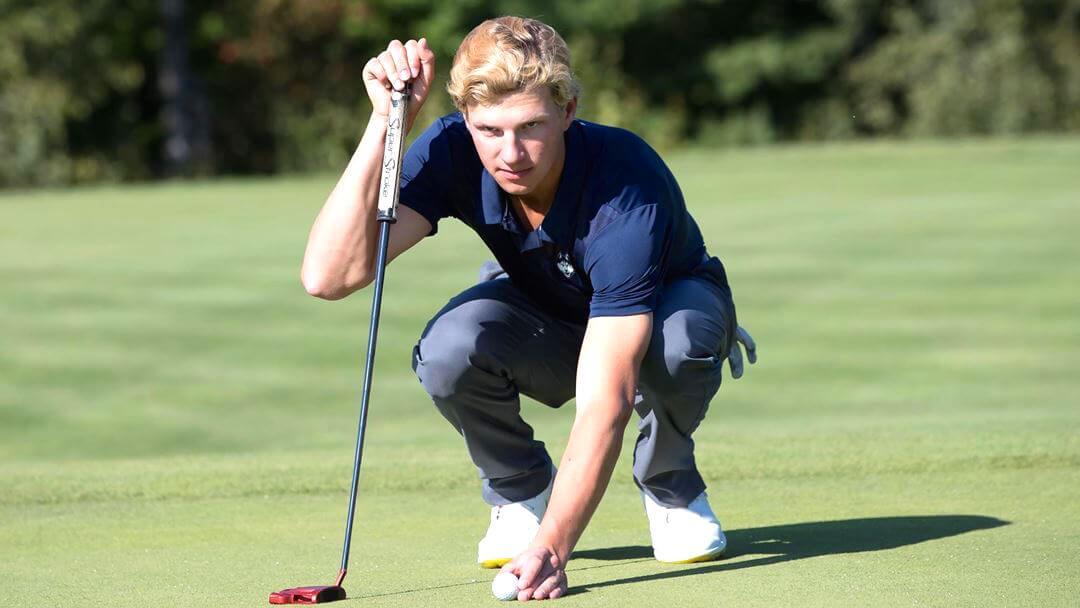 , Las consecuencias de la pandemia ponen en peligro los programas de golf universitario, Noticia Sport