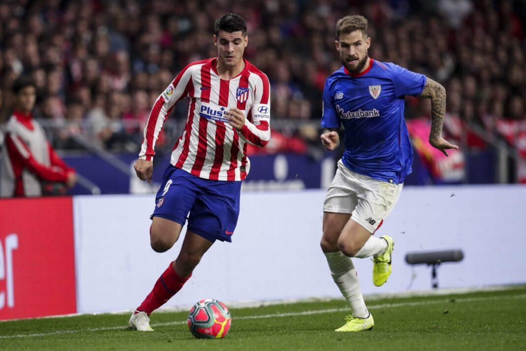 Transmisión del Atlético de Madrid contra el Alavés: ver La Liga en línea