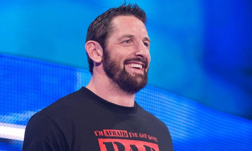 Wade Barrett is open to hearing offers from any wrestling promotion, including WWE