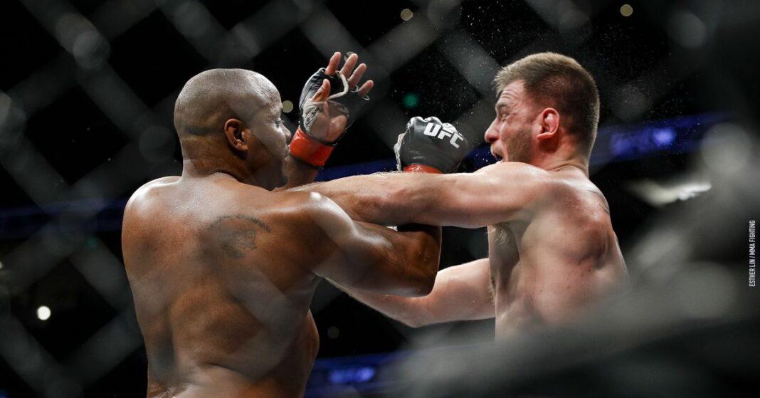 UFC organizará nueve juegos en agosto, incluido el regreso de UFC 252 y la