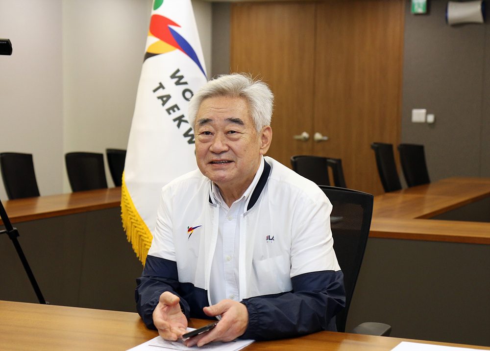 , El Consejo Mundial de Taekwondo cancela el Campeonato Mundial Juvenil de Taekwondo 2020, Noticia Sport