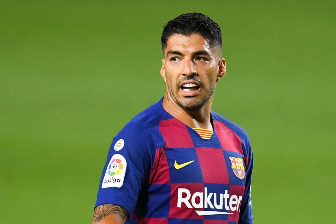 Ronald Koeman deja claro que Luis Suárez se marcha del Barcelona
