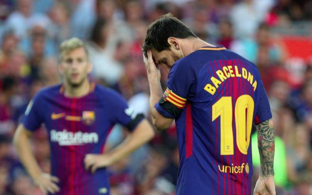 ¿Qué sigue para Lionel Messi después del Barcelona?